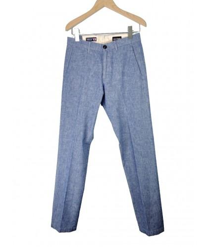 Pantalon Selvedge Chambray Kuroki COF STUDIO