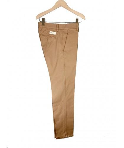 New York Rope Trousers HAIKURE
