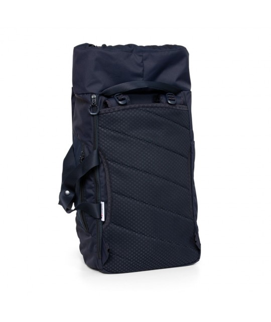 Sac à dos Blok Medium Tide Blue PINQPONQ