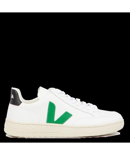 V12 Leather Extra White...