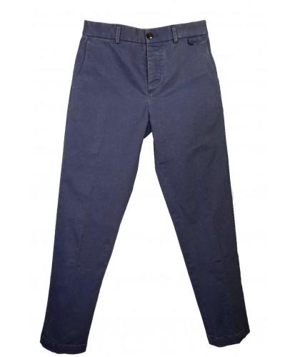 Pantalon Officer Selvedge...