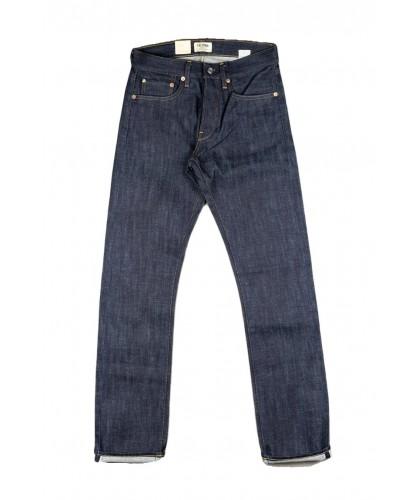 M2 Unwashed 13oz. Candiani Jeans COF STUDIO