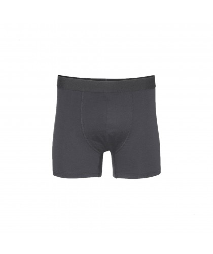 Boxer Coton Bio Deep Black COLORFUL STANDARD