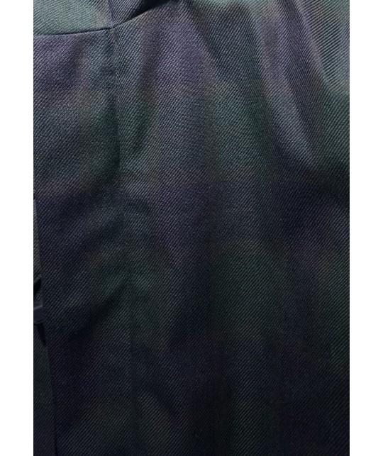 Parka K-Sea Tartan WELTER SHELTER