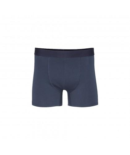 Navy Organic Boxer Shorts...
