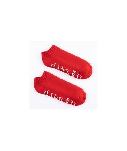 Red Room Comfy Pile Socks...