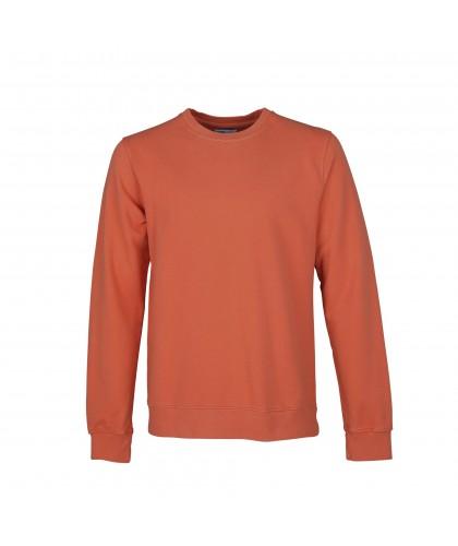 Sweatshirt Coton Bio Dark...