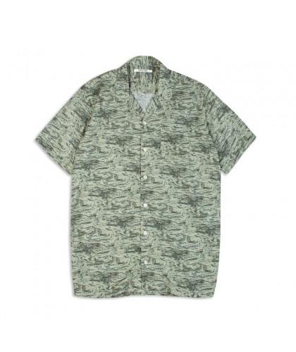 Crammond Tencel Shirt KESTIN