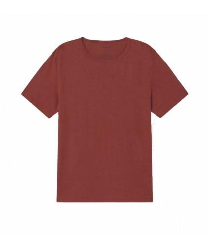 T-shirt chanvre et coton...
