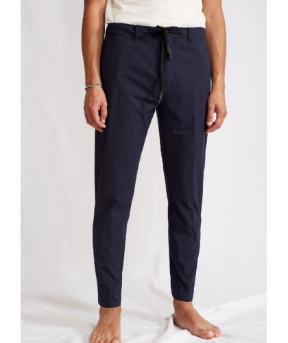 Coulisse Coolmax Navy Pants...