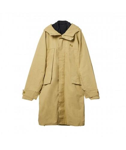Manteau imperméable recyclé...