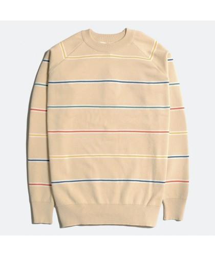 Organic Cotton Striped...