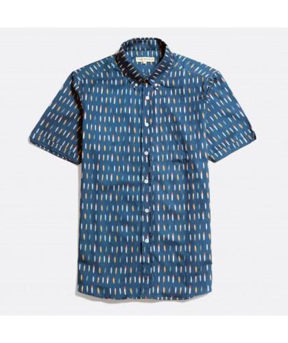 Blue Surfboards Shirt FAR...