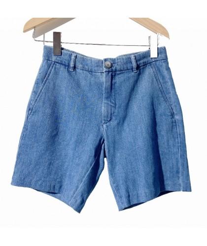 Washed Denim Shorts JAGVI