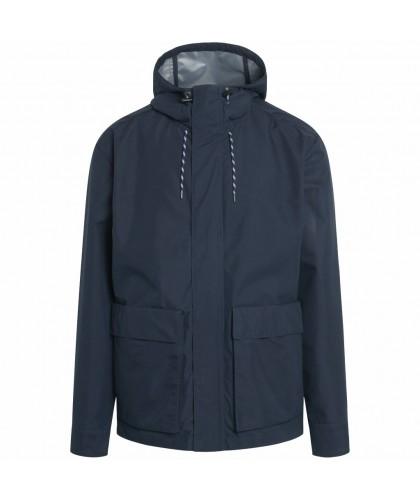 Navy Waterproof Jacket...