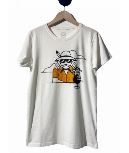 T-shirt Cocktail Parano...