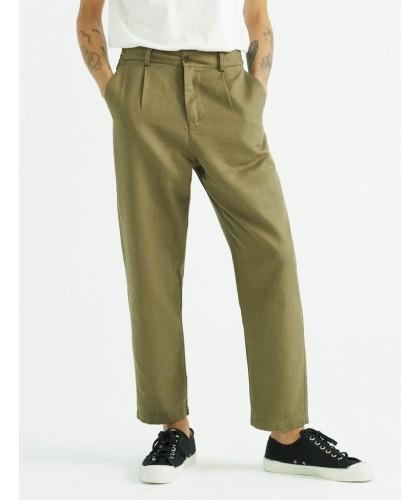 Pantalon Chanvre Coton...