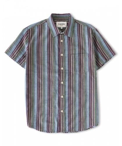 Boardwalk Stripe Shirt...
