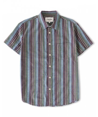 Chemise Boardwalk Stripe...