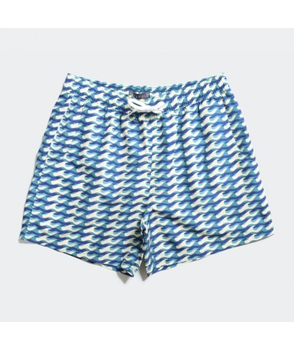 Wave Recycled Swim Shorts...