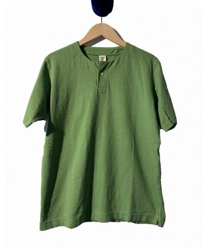 Green Japanese Cotton...