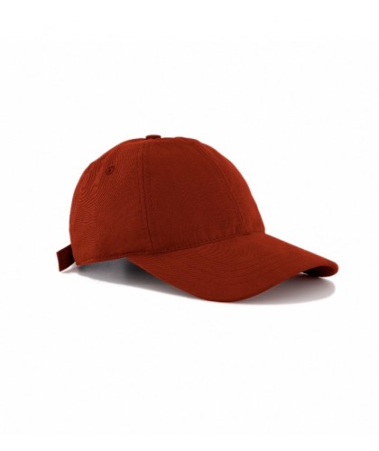 Archie Rust Twill Cap OUTLAND