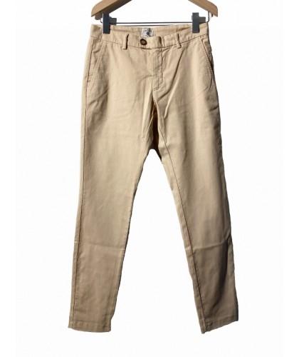 Pantalon City Pant Beige JAGVI