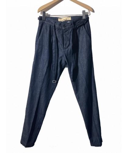 Pantalon 7/8 Barcellona en...