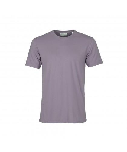 T-shirt Coton Bio Purple...