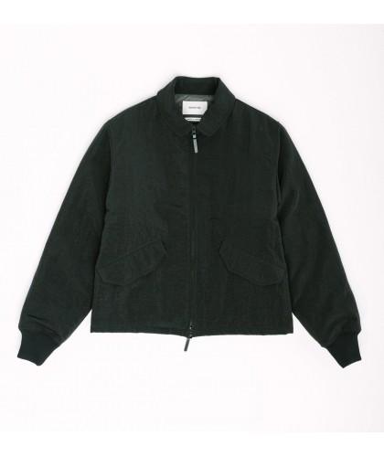 Blouson Flight Jacket Noir...