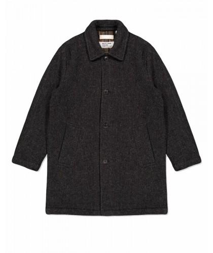 Manteau en laine Caufield...
