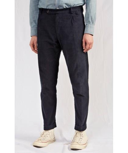 Pantalon Paul Square Cord...