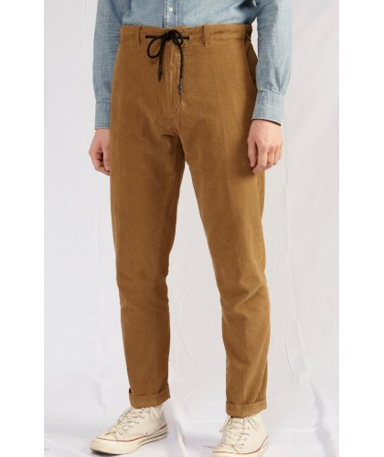 Pantalon Coulisse...