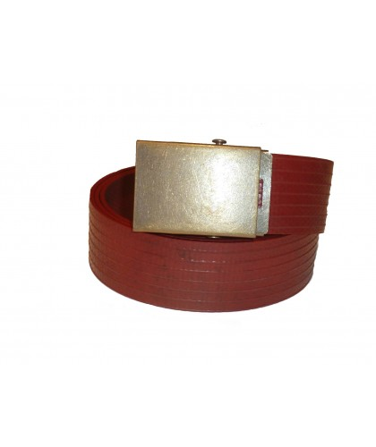 Fire hose Slider Belt -  Elvis&Kresse