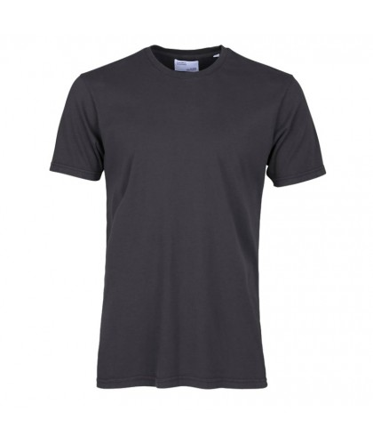 Organic Lava Grey Tee COLORFUL STANDARD