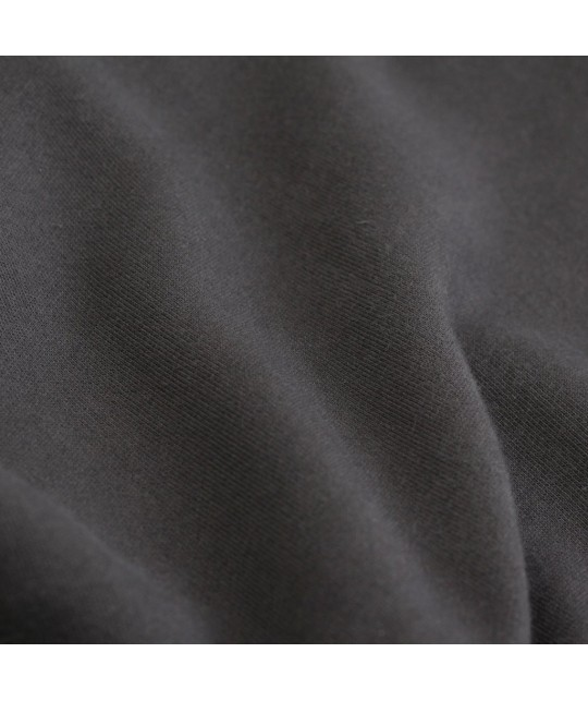 Sweatshirt Unisexe Coton Bio Lava Grey COLORFUL STANDARD
