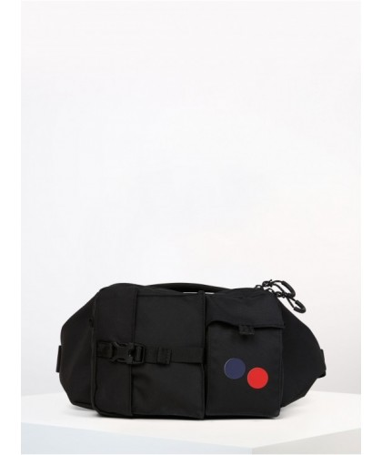Hipbag Tetrik Rooted Black...