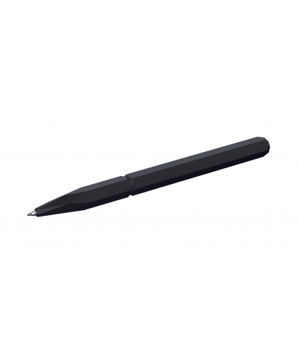 Black powder paint coated Mechanical pencil Krama Studio
