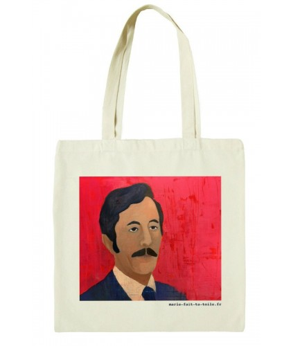 Tote bag Jean Rochefort