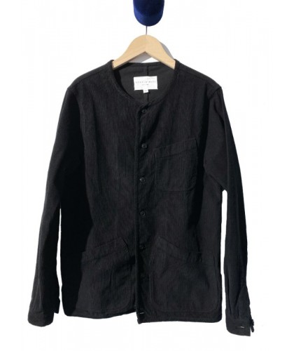 Neist Black Cord Jacket...