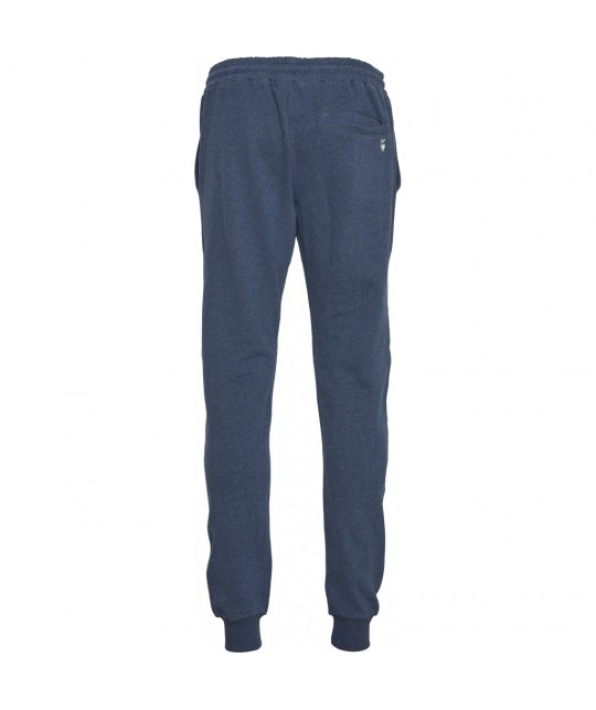 Blue Organic Sweatpants KNOWLEDGE COTTON APPAREL