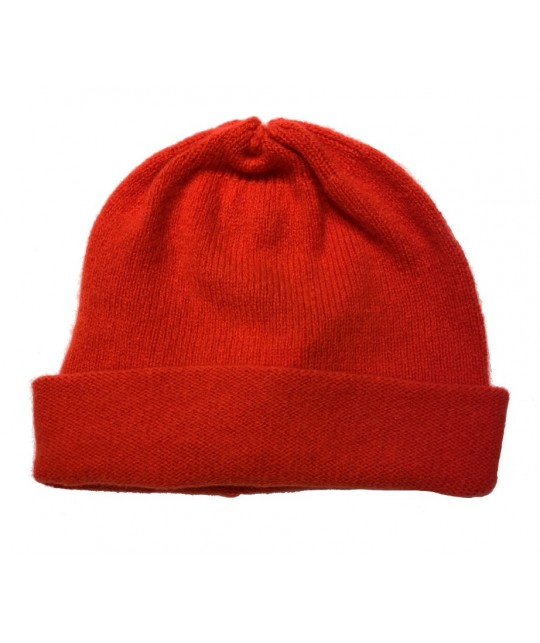 Lambswool Red Hat JO GORDON