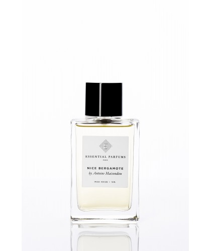 Parfum Nice Bergamote 100ml ESSENTIAL PARFUMS