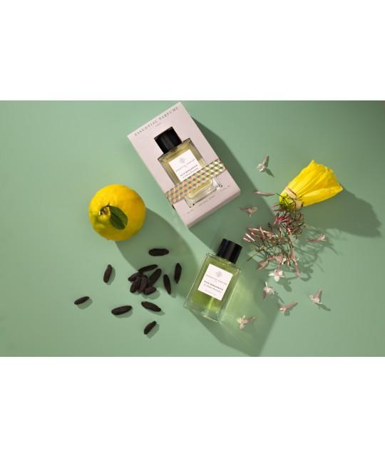 Parfum Nice Bergamote 100ml ESSENTIAL PARFUMS