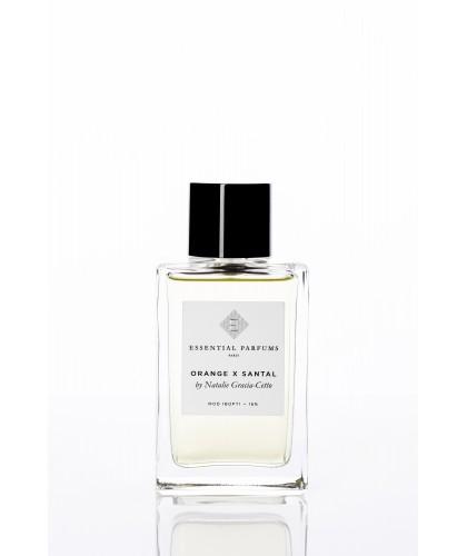 Parfum Orange x Santal...