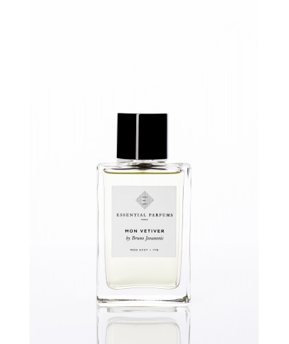 Parfum Mon Vetiver 100ml ESSENTIAL PARFUMS
