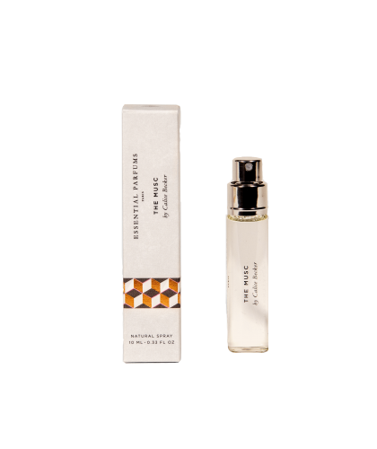 Parfum The Musc 10ml ESSENTIAL PARFUMS