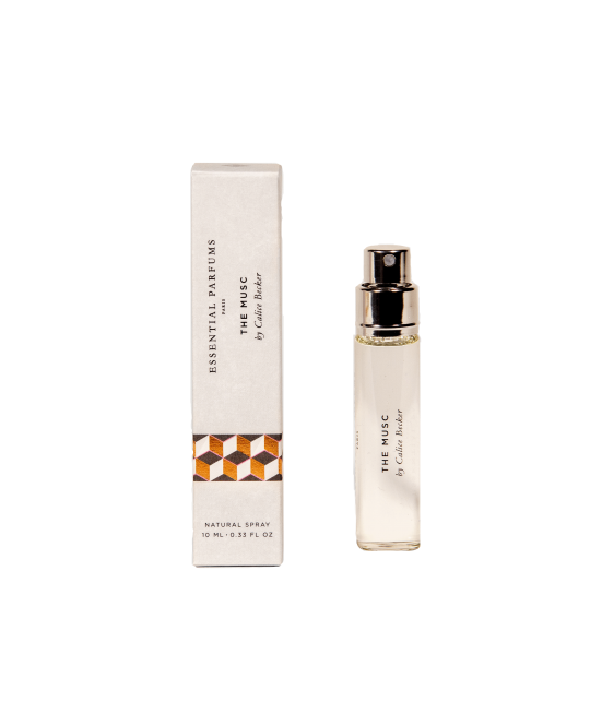 Parfum The Musc 10ml ESSENTIAL PARFUMS