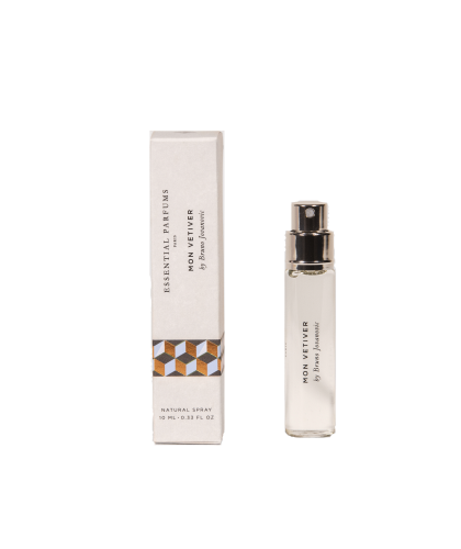 Parfum Mon Vetiver 10ml ESSENTIAL PARFUMS