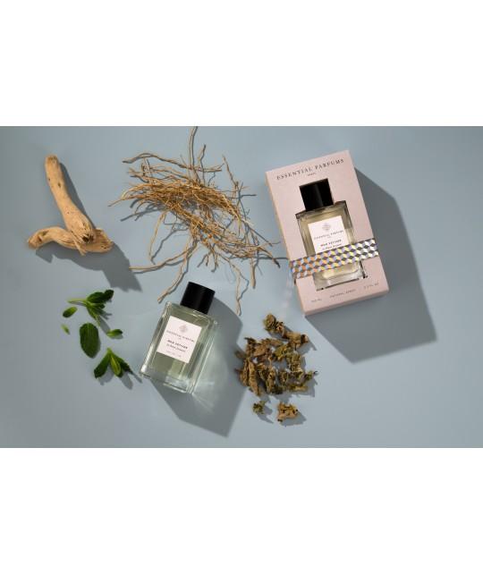 Parfum Mon Vetiver 10ml ESSENTIAL PARFUMS